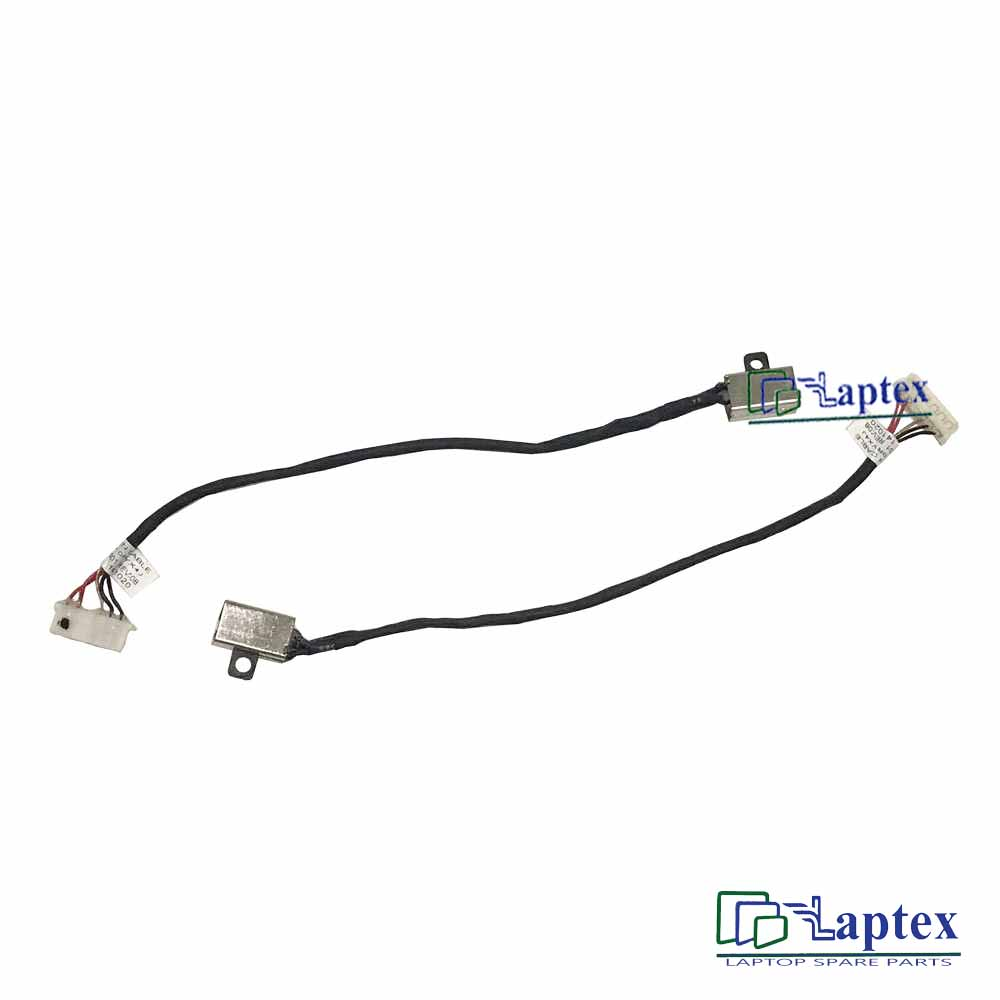 DC Jack For Dell Inspiron 14 3451 With Cable